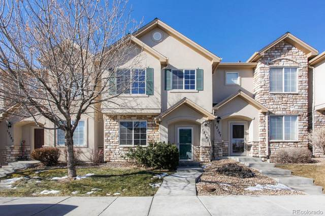 12795 Ivy Street, Thornton, CO 80602 (#8053840) :: Chateaux Realty Group