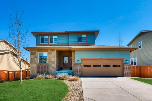 956 Treece Street, Louisville, CO 80027 (#8053945) :: Wisdom Real Estate