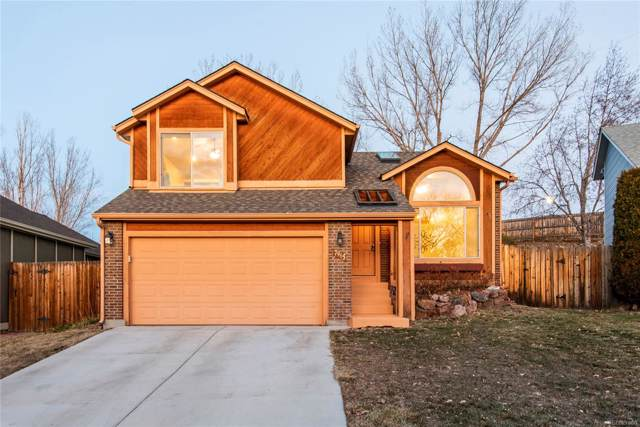7965 Remington Ridge Place, Colorado Springs, CO 80920 (#8054003) :: The DeGrood Team