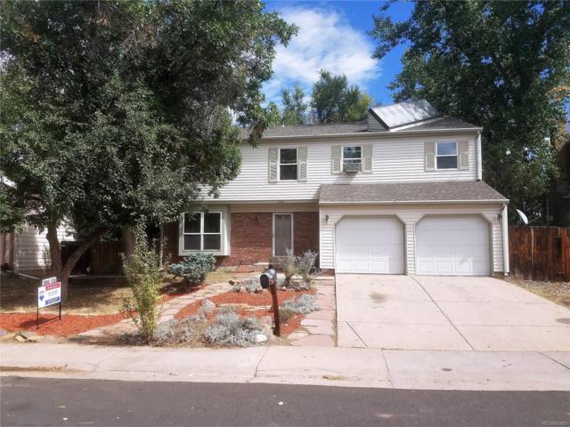 15885 E Kepner Drive, Aurora, CO 80017 (MLS #8054037) :: 8z Real Estate