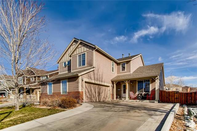 10618 Troy Street, Commerce City, CO 80022 (#8054724) :: The Dixon Group