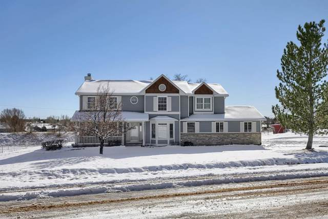 5209 Brady Road, Colorado Springs, CO 80915 (#8054949) :: The DeGrood Team