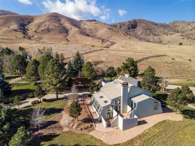 1 Tamarade Drive, Littleton, CO 80127 (#8054992) :: Colorado Home Finder Realty