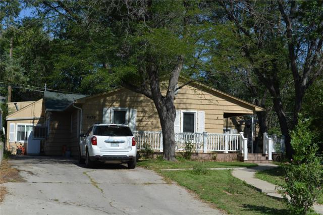 4050 S Fox Street, Englewood, CO 80110 (#8055166) :: Bring Home Denver