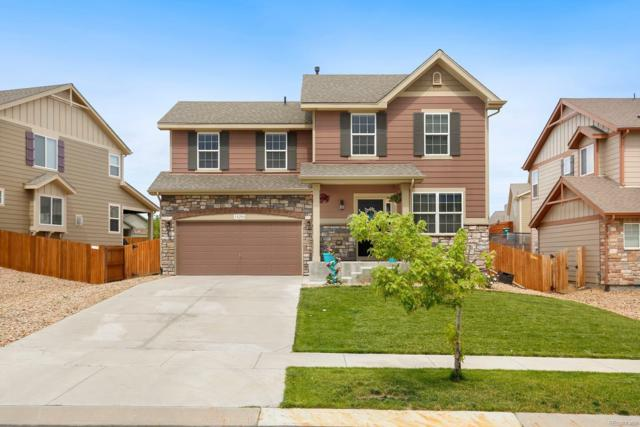 10286 Nucla Street, Commerce City, CO 80022 (#8055239) :: The Healey Group