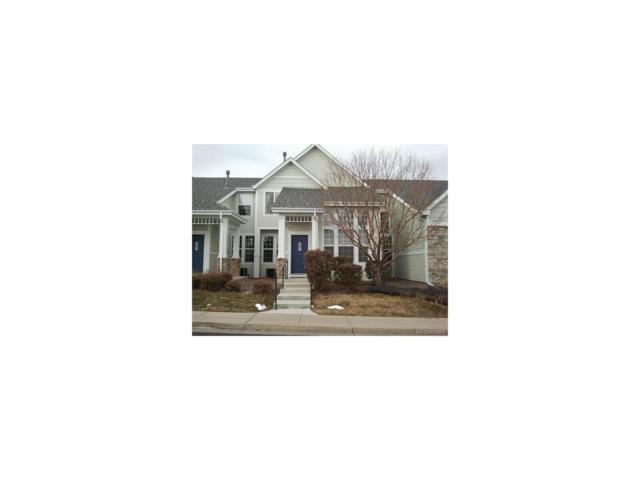 8300 Fairmount Drive Rr102, Denver, CO 80247 (#8055650) :: The Peak Properties Group