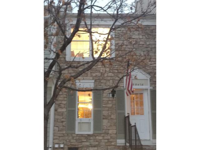 9545 W Coal Mine Avenue K, Littleton, CO 80123 (#8055892) :: The Peak Properties Group