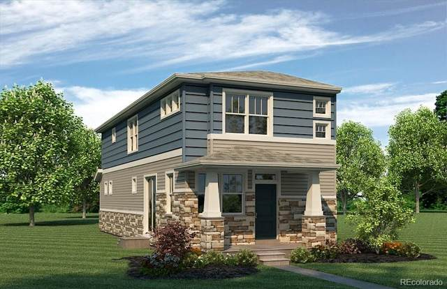 21792 E 8th Avenue, Aurora, CO 80018 (#8056008) :: Venterra Real Estate LLC