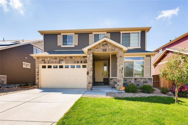 4745 S Catawba Street, Aurora, CO 80016 (#8056009) :: The Peak Properties Group