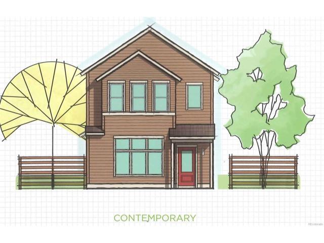 1653 W 66th Avenue, Denver, CO 80221 (MLS #8056242) :: 8z Real Estate