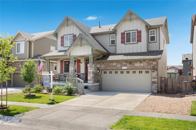 5152 Chicory Circle, Brighton, CO 80601 (#8056343) :: The DeGrood Team