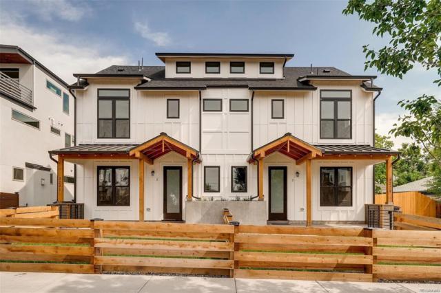 3219 W 19th Avenue #1, Denver, CO 80204 (MLS #8057009) :: 8z Real Estate