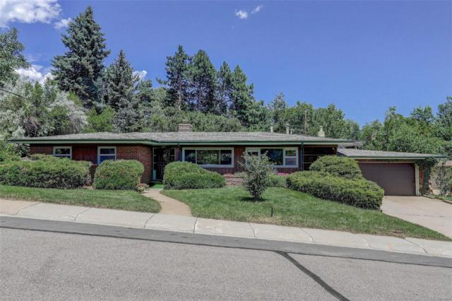 1401 Bluebell Avenue, Boulder, CO 80302 (#8057550) :: The Tamborra Team