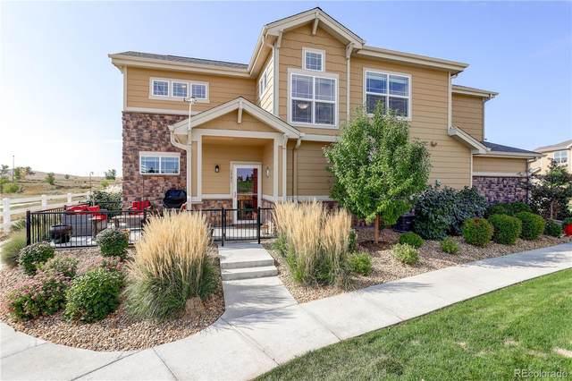 1791 S Buchanan Circle, Aurora, CO 80018 (MLS #8057623) :: Find Colorado Real Estate