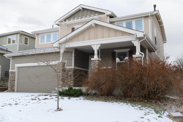 5887 Raleigh Circle, Castle Rock, CO 80104 (MLS #8057783) :: Bliss Realty Group