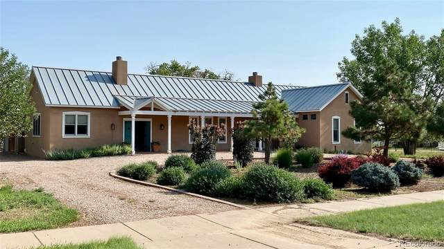 200 E Francisco Str, La Veta, CO 81055 (#8057942) :: Portenga Properties