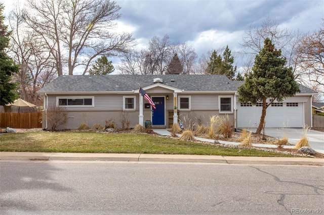 6125 S Ivy Street, Centennial, CO 80111 (MLS #8058547) :: 8z Real Estate