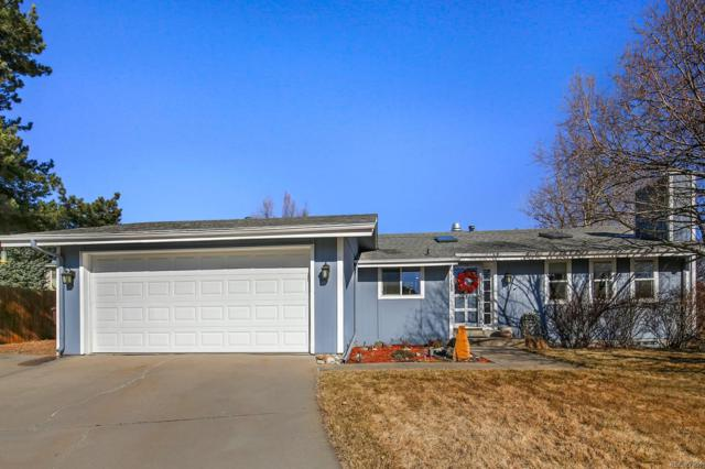 3139 W 131st Circle, Broomfield, CO 80020 (#8058634) :: House Hunters Colorado