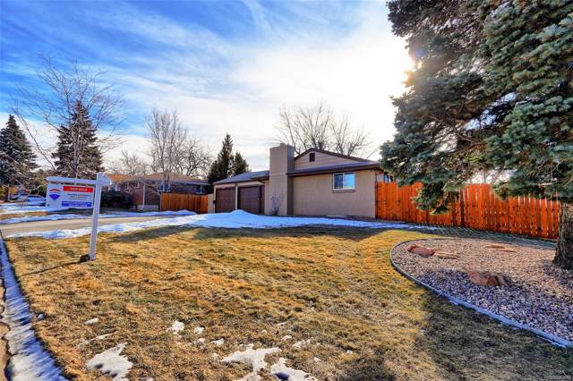6094 S Columbine Way, Centennial, CO 80121 (MLS #8058878) :: 8z Real Estate