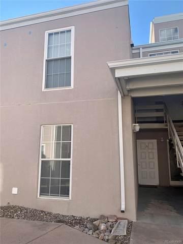 3130 Van Teylingen Drive A, Colorado Springs, CO 80917 (MLS #8058968) :: Find Colorado Real Estate