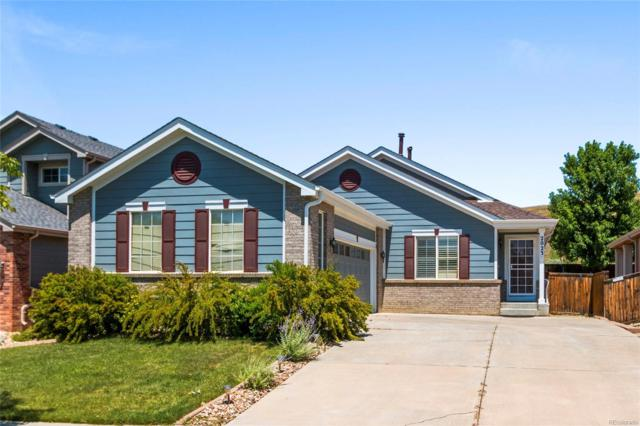 2023 Alpine Drive, Erie, CO 80516 (#8059066) :: Colorado Home Finder Realty