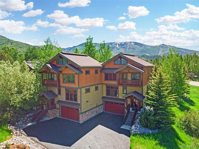 1245 Harwig Circle A, Steamboat Springs, CO 80487 (#8059092) :: Bring Home Denver with Keller Williams Downtown Realty LLC