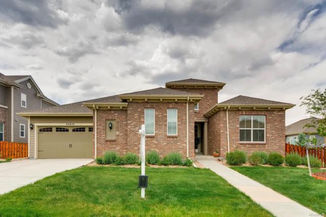 26655 E Peakview Drive, Aurora, CO 80016 (#8059168) :: Wisdom Real Estate
