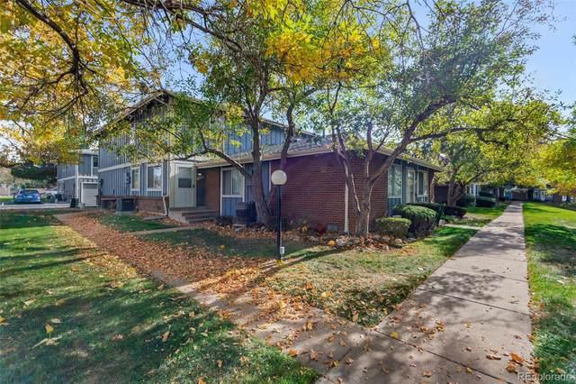 13345 E Louisiana Avenue, Aurora, CO 80012 (#8059199) :: Briggs American Properties