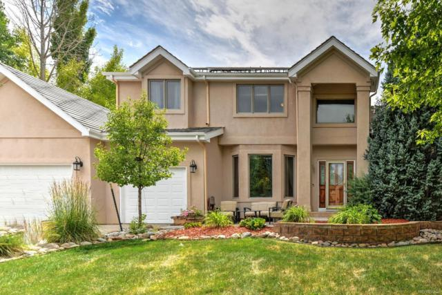 13631 Fall Creek Circle, Broomfield, CO 80020 (#8060098) :: The Heyl Group at Keller Williams