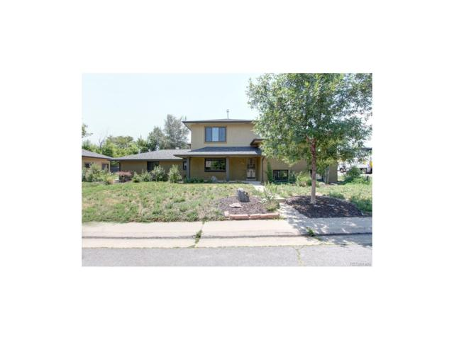 5700 E Cedar Avenue, Denver, CO 80224 (MLS #8060372) :: 8z Real Estate