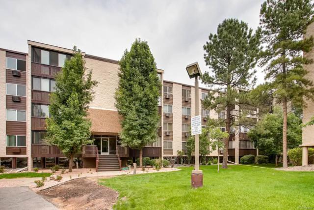 3450 S Poplar Street #206, Denver, CO 80224 (#8060485) :: The Heyl Group at Keller Williams