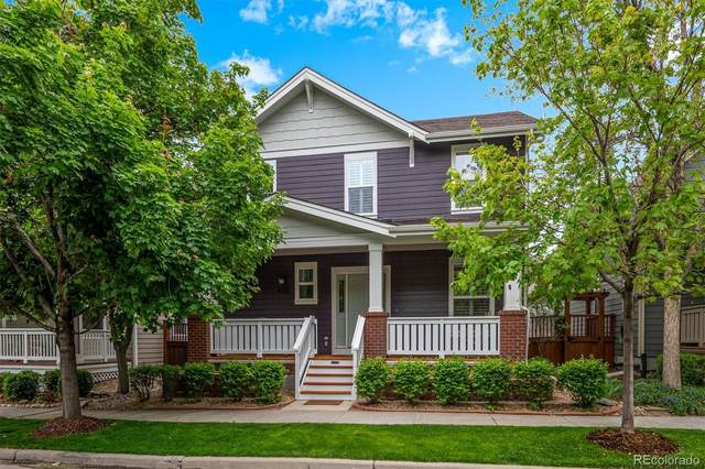 4328 W 117th Court, Westminster, CO 80031 (#8060552) :: The Harling Team @ HomeSmart