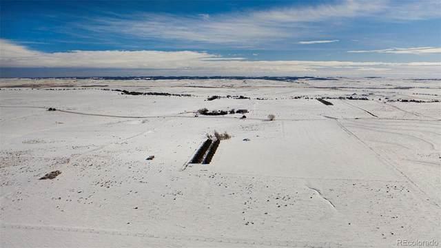 37615 Comanche Creek Road, Kiowa, CO 80117 (#8060599) :: The Peak Properties Group
