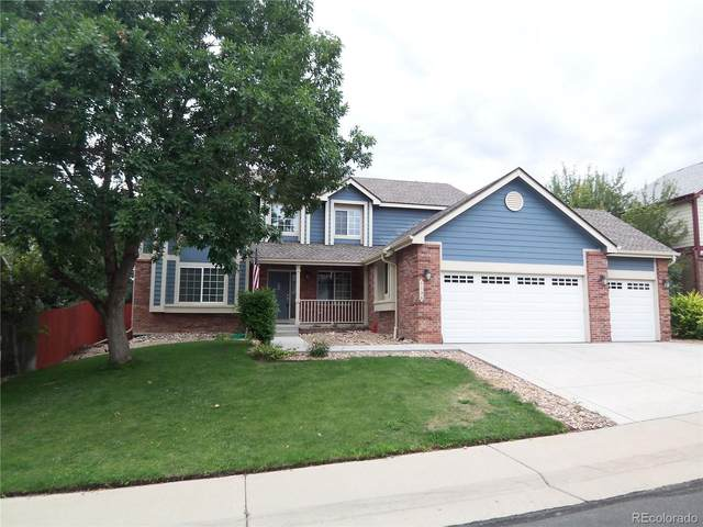 1136 Larch Court, Broomfield, CO 80020 (#8060774) :: HomeSmart