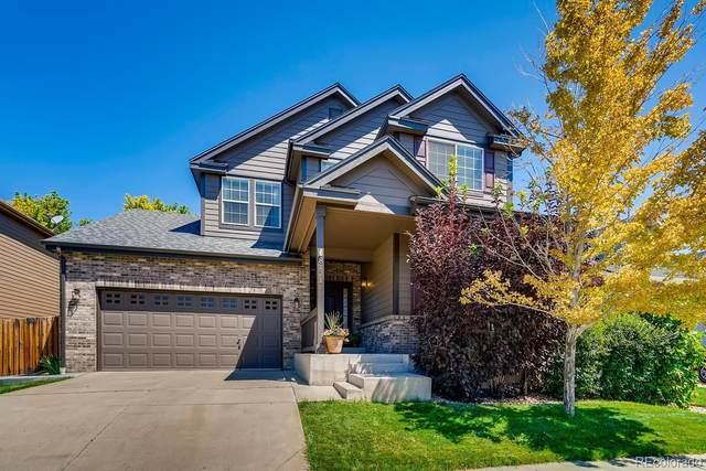 8171 E 132nd Avenue, Thornton, CO 80602 (MLS #8060969) :: 8z Real Estate