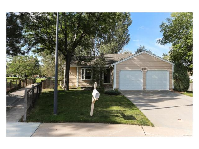 18251 E Crestline Circle, Centennial, CO 80015 (#8061298) :: ParkSide Realty & Management