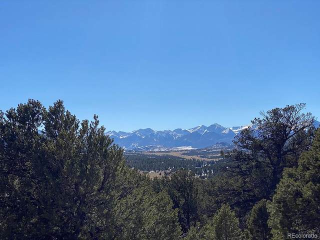 TBD L3 Buffalo Bill Road, Cotopaxi, CO 81223 (#8061304) :: The DeGrood Team