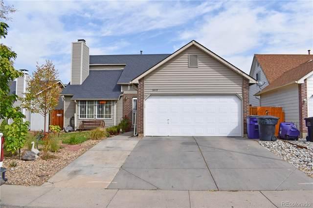 14413 E 47th Avenue, Denver, CO 80239 (#8061456) :: Real Estate Professionals