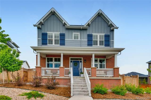 5592 W 96th Avenue, Westminster, CO 80020 (#8062062) :: HomeSmart