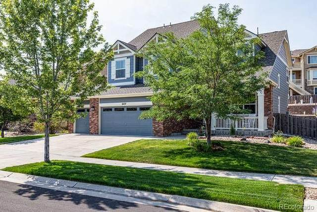 6477 S Oak Hill Circle, Aurora, CO 80016 (MLS #8062214) :: Bliss Realty Group