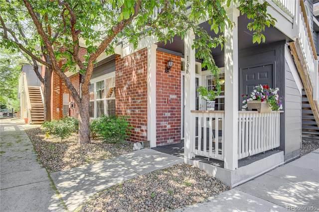 14319 E Grand Drive #166, Aurora, CO 80015 (MLS #8062224) :: Find Colorado