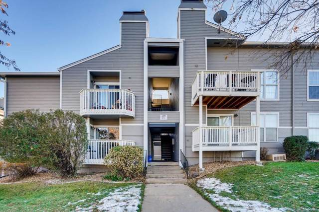 4450 S Pitkin Street #113, Aurora, CO 80015 (#8063499) :: The Healey Group