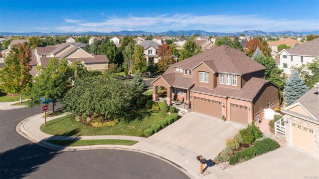 14040 Westhampton Point, Broomfield, CO 80023 (#8064463) :: The Heyl Group at Keller Williams