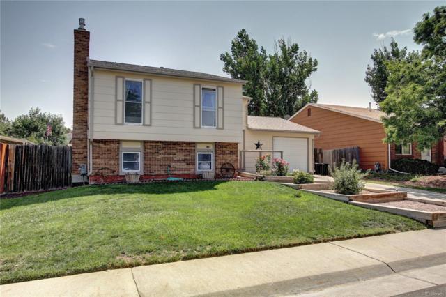 148 Madison Drive, Bennett, CO 80102 (MLS #8064596) :: 8z Real Estate