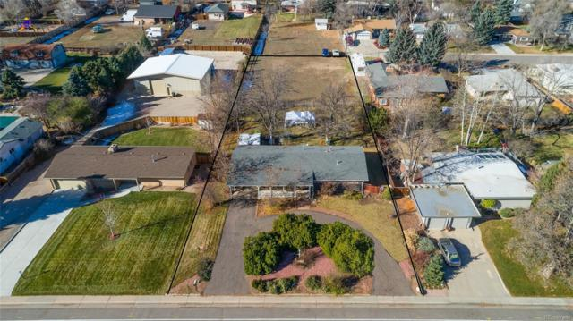 6051 S Clarkson Street, Centennial, CO 80121 (#8064971) :: House Hunters Colorado