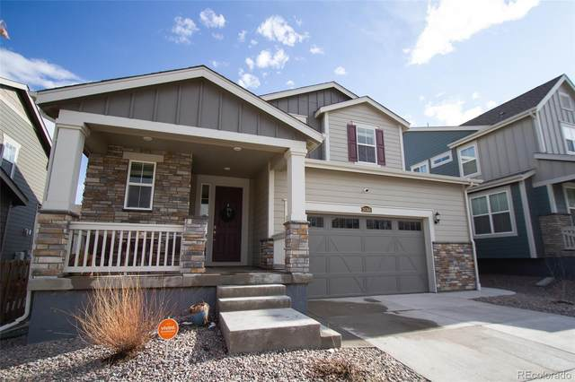 26366 E Canal Place, Aurora, CO 80018 (#8065264) :: Sultan Newman Group