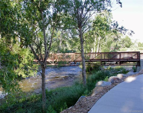 Lot 10 Old Stage Road, Salida, CO 81201 (#8065583) :: Briggs American Properties