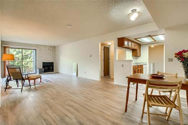 471 S Kalispell Way #205, Aurora, CO 80017 (#8065642) :: Portenga Properties - LIV Sotheby's International Realty