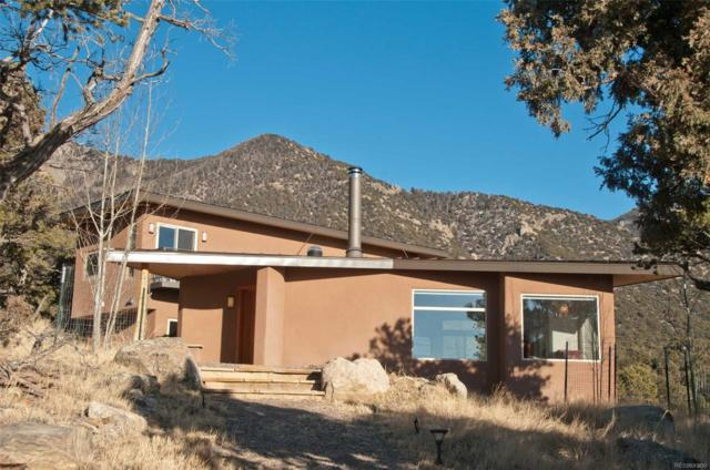 1974 Highland Ol, Crestone, CO 81131 (#8065862) :: Hometrackr Denver