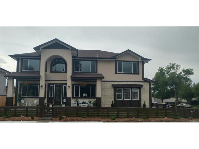 3000 E Mexico Avenue, Denver, CO 80210 (#8066002) :: Thrive Real Estate Group